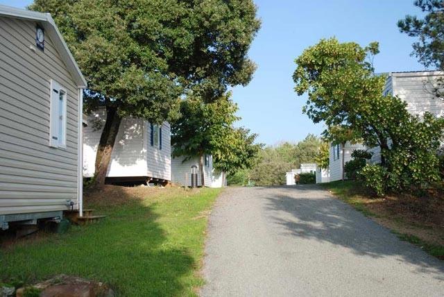 Longeville-sur-Mer Mobil Home