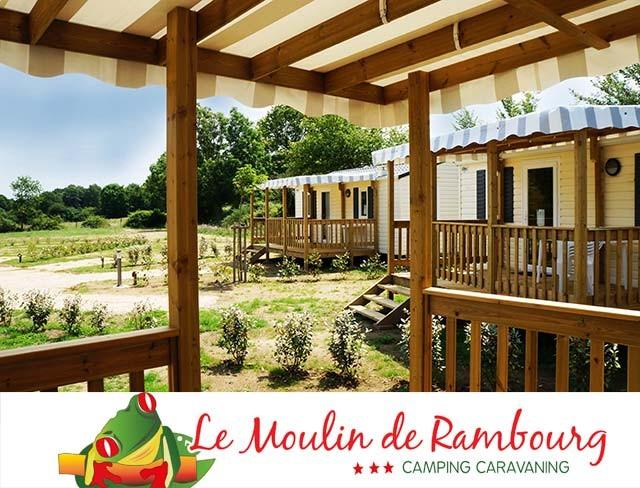 La Roche-sur-Yon Bungalow