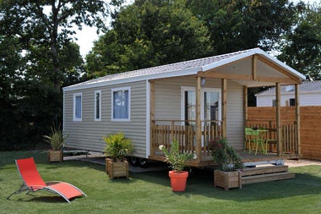 Saint-Gilles-Croix-de-Vie Mobil Home