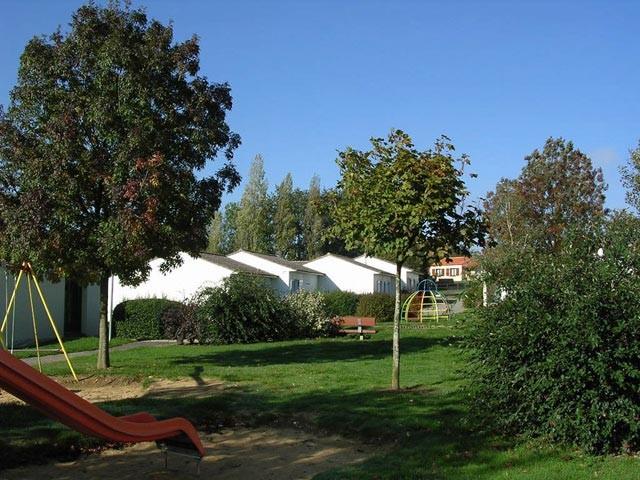 Saint-Gilles-Croix-de-Vie Pavillon