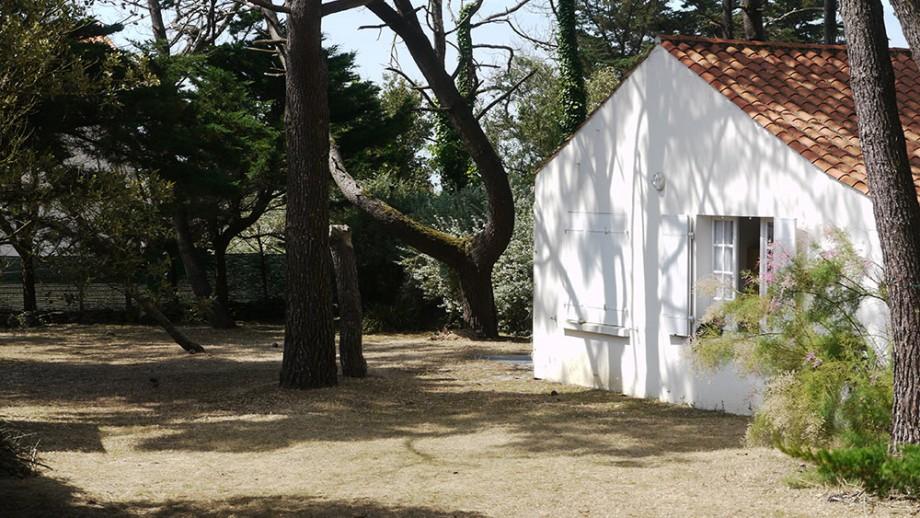 Jard-sur-Mer Villa